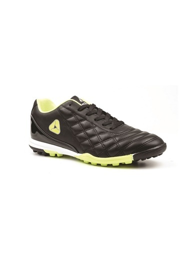 Letoon Futbol  Ayakkabısı Siyah